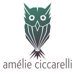Amélie Ciccarelli - Desidero Le Blog