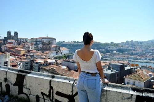 Desidero Le Blog - Porto