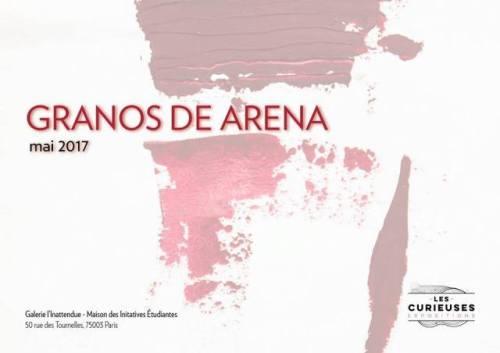 Granos de Arena - Desidero Le Blog
