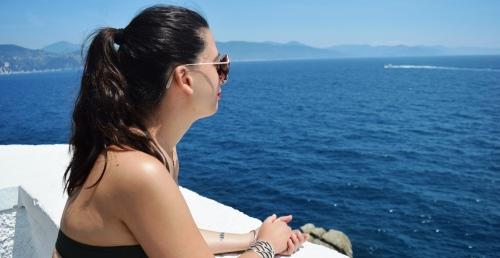 Desidero Le Blog - Le cap de Portofino.JPG