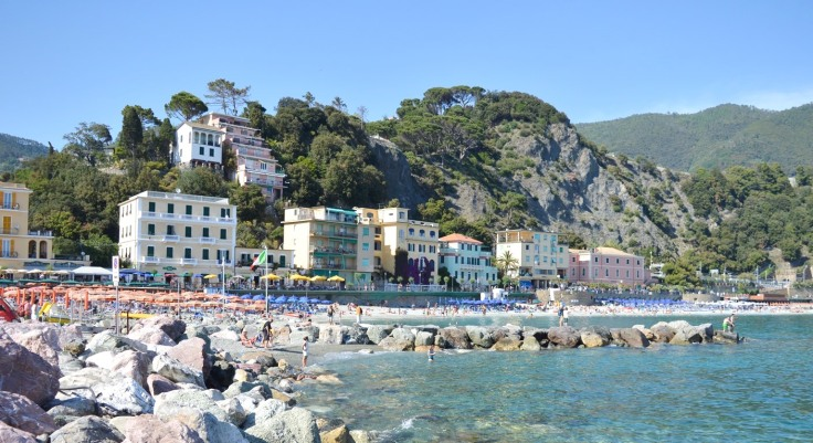 Desidero Le Blog - Monterosso al Mare.JPG