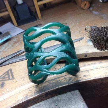 Desidero Le Blog - Sculpture de cire 3