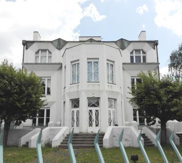 Maison Cubiste Prague