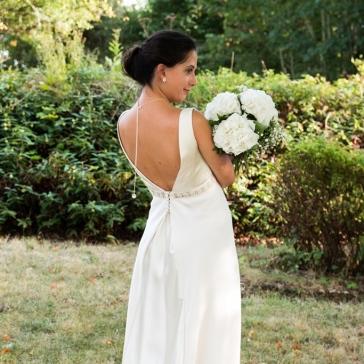 Desidero Le Blog - La robe de mariée - Copie