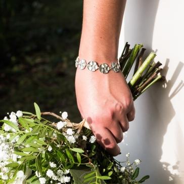 Desidero - Collection Garden Party spéciale mariage - Bracelet Sakura new