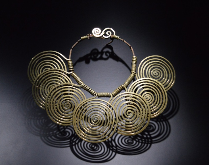 Alexander Calder - Seven Spirals, vers 1940 - Pièce unique Collection Rafaela & Kaj Forsblom.JPG