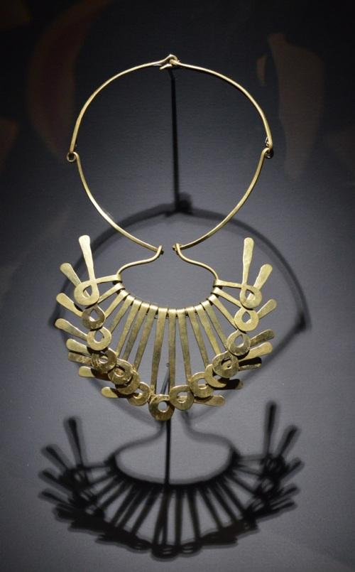 Costa Colentianos - Sans titre, vers 1990 - Pièce unique Collection Diane Venet.JPG