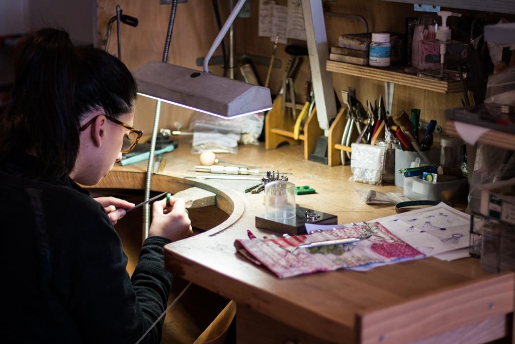Desidero - boutique et atelier 1